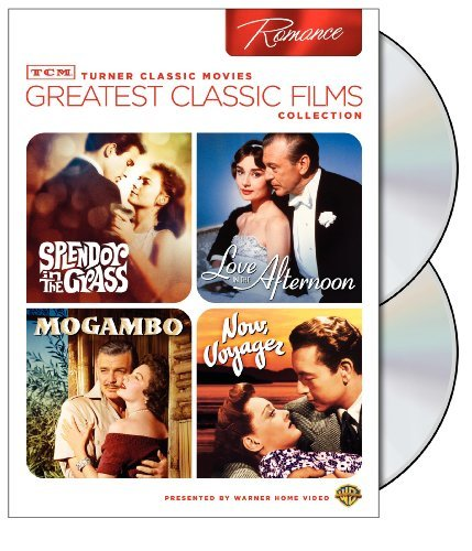 Romance Tcm Greatest Classic Films Tcm Greatest Classic Films