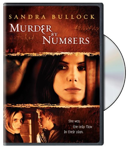 Murder By Numbers Murder By Numbers Eco Package R