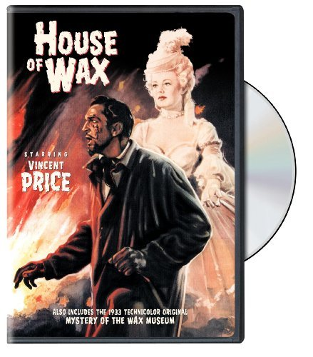 House Of Wax (1953) House Of Wax (1953) Eco Package Pg