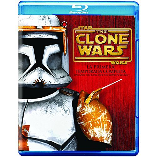 Star Wars The Clone Wars Sea Star Wars The Clone Wars Blu Ray Ws Nr 2 Br