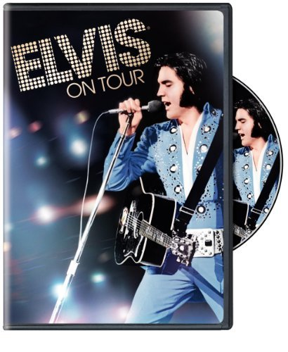 Elvis Presley Elvis On Tour