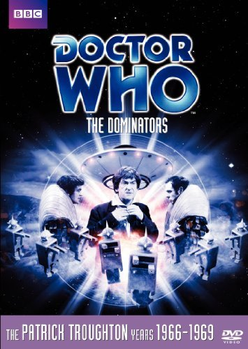 Doctor Who Ep. 44 Dominators Nr