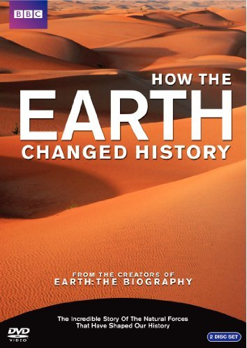 How The Earth Changed History How The Earth Changed History Ws How The Earth Changed History