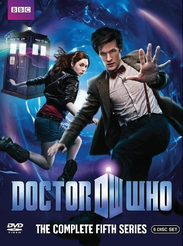 Doctor Who Season 5 Nr