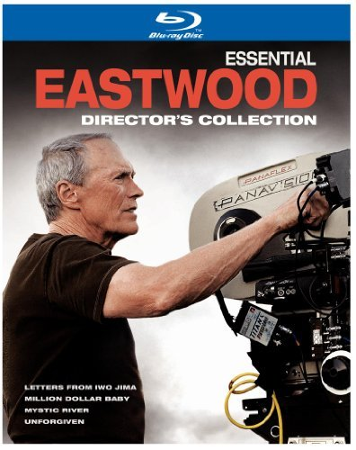 Essential Eastwood Director's Essential Eastwood Director's Blu Ray Ws Nr 4 Br