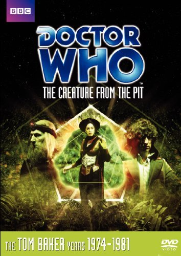Doctor Who Creature From The Pit Nr