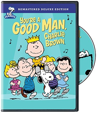 You're A Good Man Charlie Brow You're A Good Man Charlie Brow Deluxe Ed. Nr
