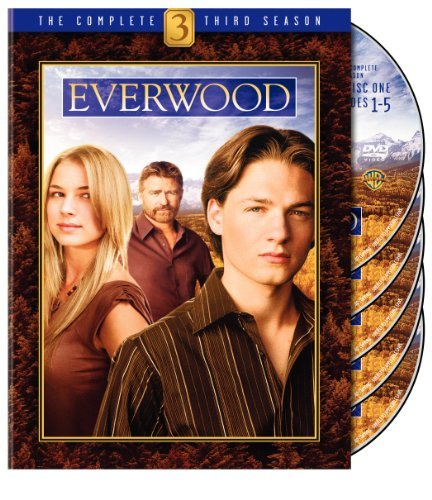 Everwood Everwood Season 3 Nr 6 DVD