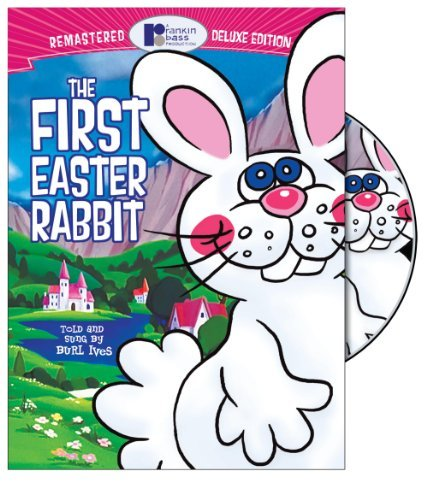 First Easter Rabbit First Easter Rabbit Deluxe Ed. G