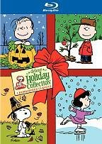 Peanuts Holiday Collection Blu Ray Ws Incl. DVD Holiday Collection