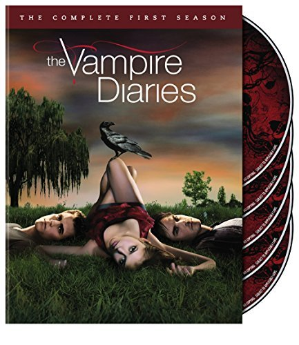 Vampire Diaries Season 1 DVD Season 1