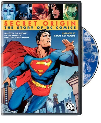 Secret Origin The Story Of Dc Secret Origin The Story Of Dc Nr