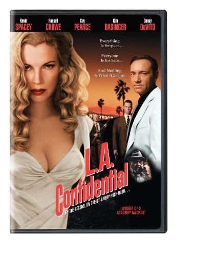 L.A. Confidential L.A. Confidential Ws R