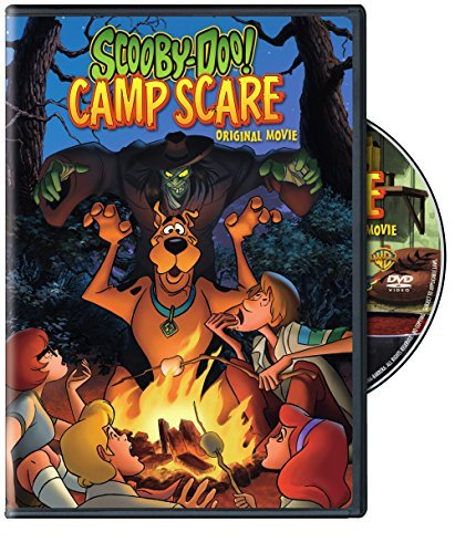Scooby Doo! Camp Scare Nr