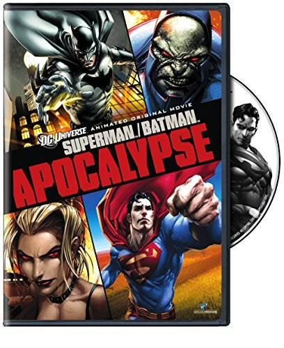 Superman Batman Apocalypse Superman Batman Apocalypse Nr