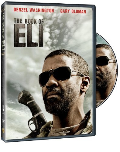 Book Of Eli Washington Oldman Kunis DVD R Ws