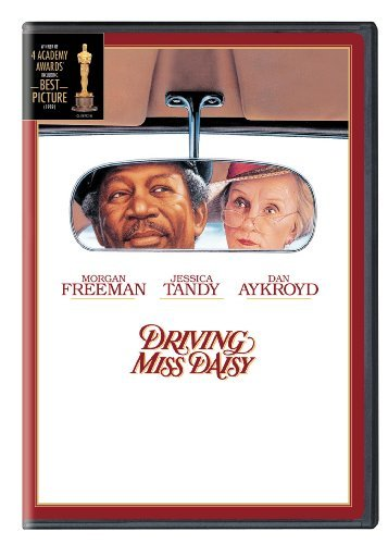 Driving Miss Daisy Freeman Tandy Aykroyd DVD Pg