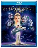 Neverending Story Hathaway Oliver Gunn Hayes Bro Blu Ray Ws Pg