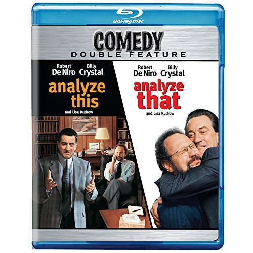 Analyze This Analyze That Analyze This Analyze That Blu Ray Ws R