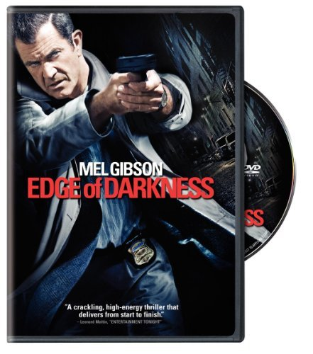Edge Of Darkness Gibson Winstone Huston DVD R