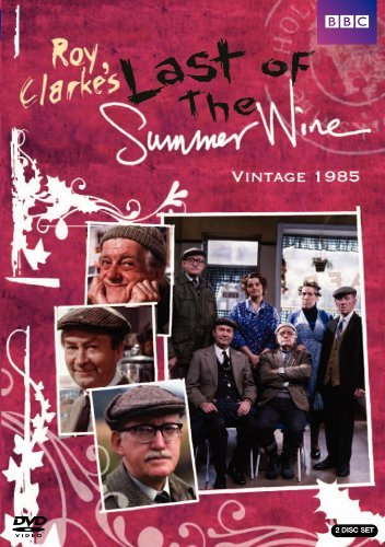 Vintage 1985 Last Of The Summer Wine Nr
