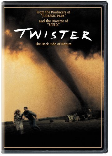 Twister Paxton Hunt Elwes DVD Pg13