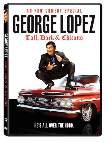 Tall Dark & Chicano Lopez George Nr