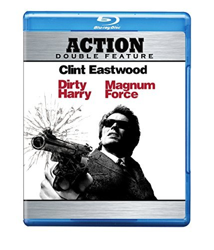 Dirty Harry Magnum Force Dirty Harry Magnum Force Blu Ray Ws Nr