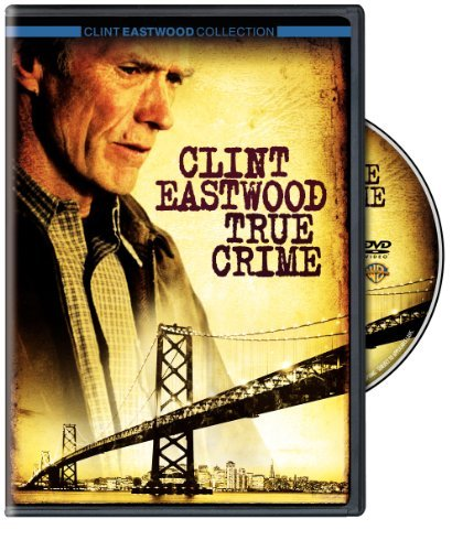 True Crime Eastwood Clint Ws Fs R