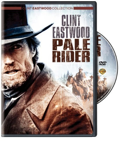 Pale Rider Eastwood Clint Ws Fs R