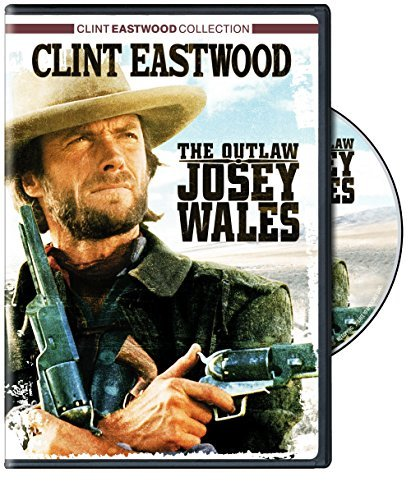 The Outlaw Josey Wales Eastwood Clint DVD Pg