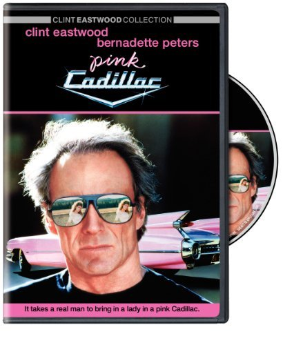Pink Cadillac (ws) Eastwood Clint Ws Pg13