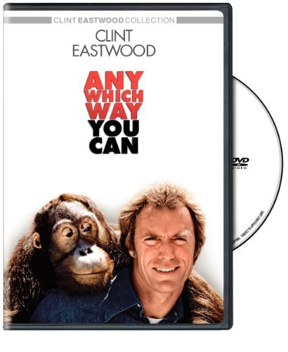 Any Which Way You Can Eastwood Clint DVD Pg
