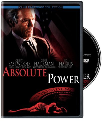 Absolute Power Eastwood Clint Ws Fs R