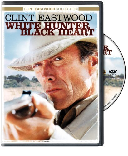 White Hunter Black Heart Eastwood Clint Ws Pg