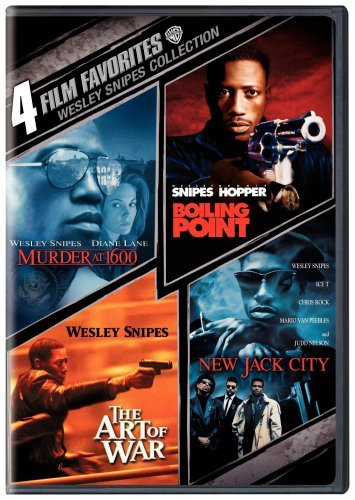 4 Film Favorites Snipes Wesley Nr