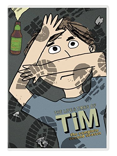 Life & Times Of Tim Season 2 Life & Times Of Tim Nr 2 DVD