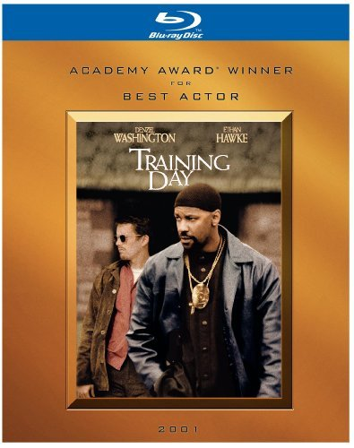 Training Day Training Day Blu Ray Ws Training Day
