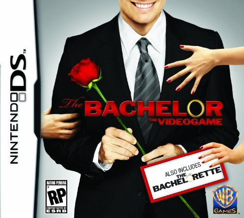 Nintendo Ds Bachelor & Bachelorette Whv Games