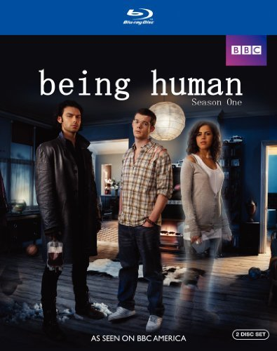 Being Human Being Human Season 1 Blu Ray Ws Nr 3 Br