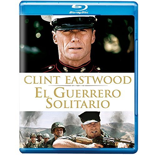 Heartbreak Ridge Eastwood Mason Mcgill Snyder Blu Ray Ws R