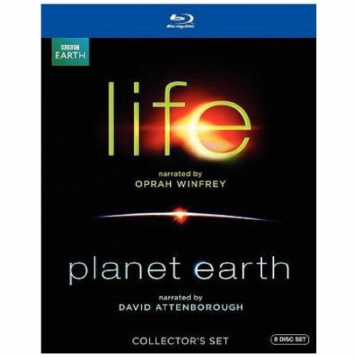 Life Planet Earth Life Planet Earth Blu Ray Ws Nr 8 Br