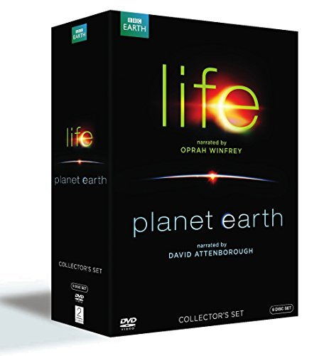 Life Planet Earth Life Planet Earth Ws Nr 9 DVD