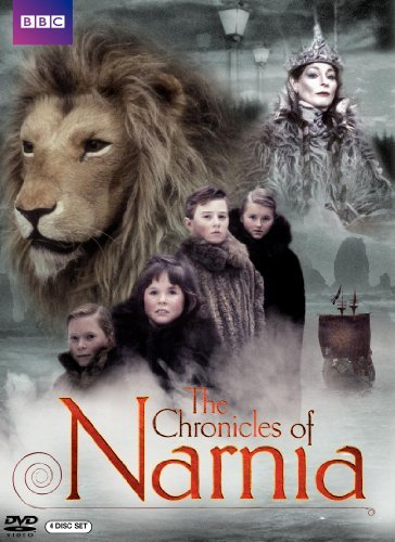 Chronicles Of Narnia (2010) Chronicles Of Narnia DVD Nr