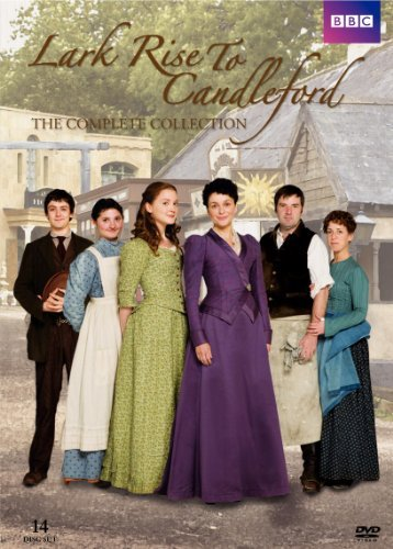 Lark Rise To Candleford Complete Collection 14 DVD