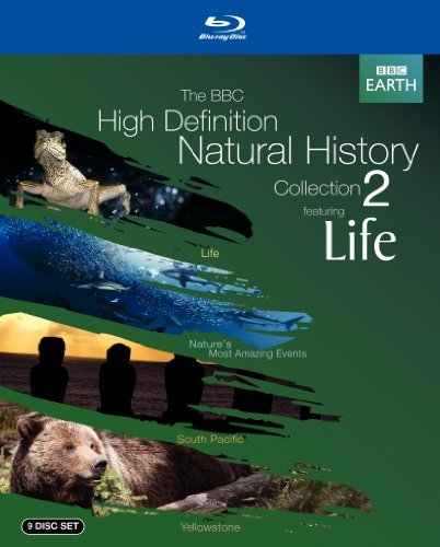 Bbc High Definition Natural Hi Bbc High Definition Natural Hi Blu Ray Ws Nr 10 Br