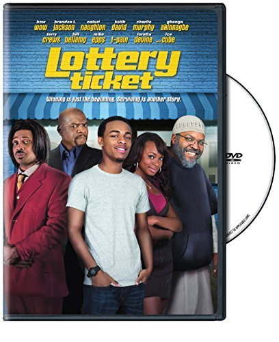 Lottery Ticket Bow Wow Jackson Naughton Ws Pg13