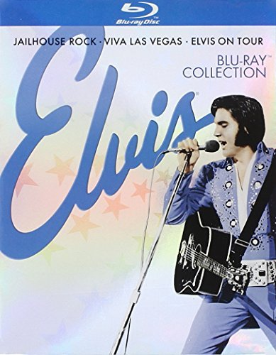 Elvis Blu Ray Collection Elvis Blu Ray Collection Blu Ray Ws Nr