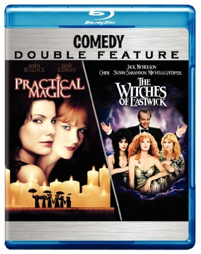 Practical Magic Witches Of Eas Practical Magic Witches Of Eas Blu Ray Ws Nr