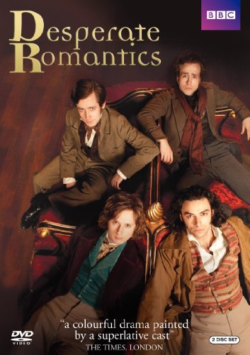 Desperate Romantics Desperate Romantics Nr 2 DVD